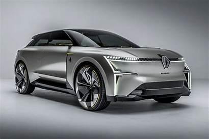 Renault Concept Bigger Suv Spacious Suitcase Expand