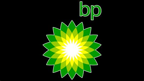 Bp Logo, British Petroleum Symbol Meaning, History And