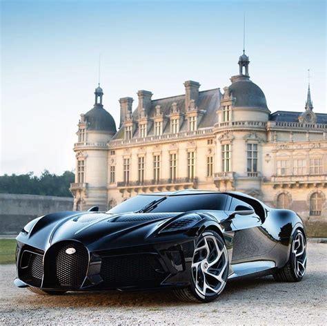 Bugatti La Voiture Noire « great | Fortill