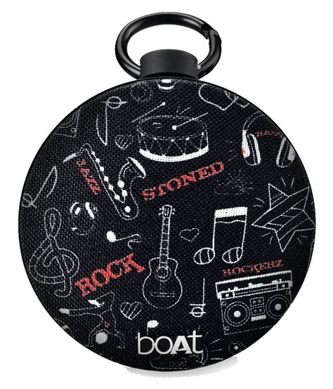 Boat Speakers Bluetooth by Boat Stone260 Bluetooth Speaker Buy Boat Stone260