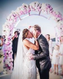 wedding ring ceremony and maximillion cooper three years with wedding photos