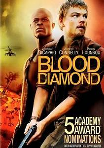 Blood Diamond (2006) for Rent on DVD and Blu-ray - DVD Netflix