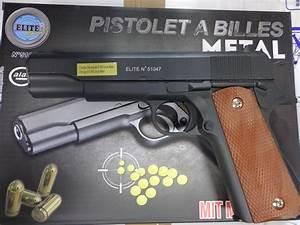 Vidéo De Pistolet : pistolet a billes metal 51047 51047 vente de pistolet bille airsoft softair ~ Medecine-chirurgie-esthetiques.com Avis de Voitures