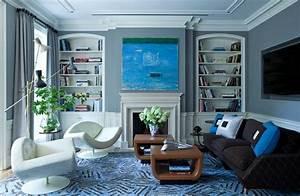 Dekoration Für Wohnzimmer : 20 ideen f r beeindruckende wohnzimmer dekoration ~ Sanjose-hotels-ca.com Haus und Dekorationen