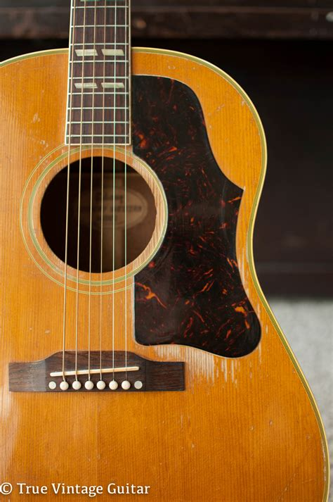 1956 Gibson Country Western | True Vintage Guitar