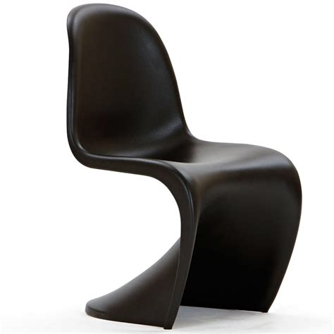 chaise panton vitra panton chair by vitra nw3 interiors