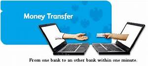 How To Transfer Money Online Within One Minute
