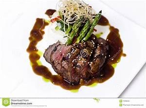 Gourmet Fillet Mignon Steak Stock Images - Image: 7539044