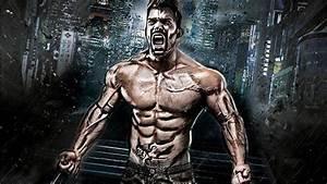 Bodybuilding Wallpapers HD 2017 - Wallpaper Cave