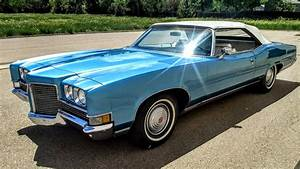 1971 Pontiac Grandville Convertible