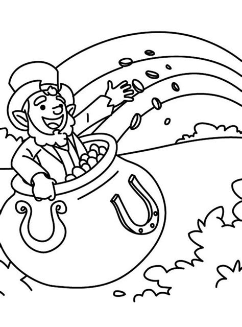 st patricks coloring pages  adults  color coloring home
