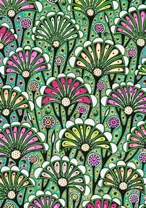Jugendstil Florale Ornamente : die jugendstil ornamente vorlagen ein traum der heute ~ Orissabook.com Haus und Dekorationen