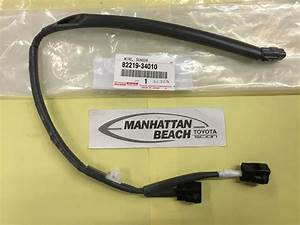 Genuine Toyota Knock Sensor Wire Harness 3 4l V6 4runner