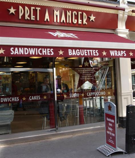 City news: Primark, Pret A Manger, Wyevale and Stock ...