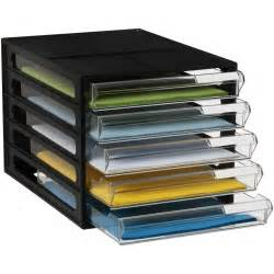 bulk buy 5 x j burrows desktop file storage organiser 5