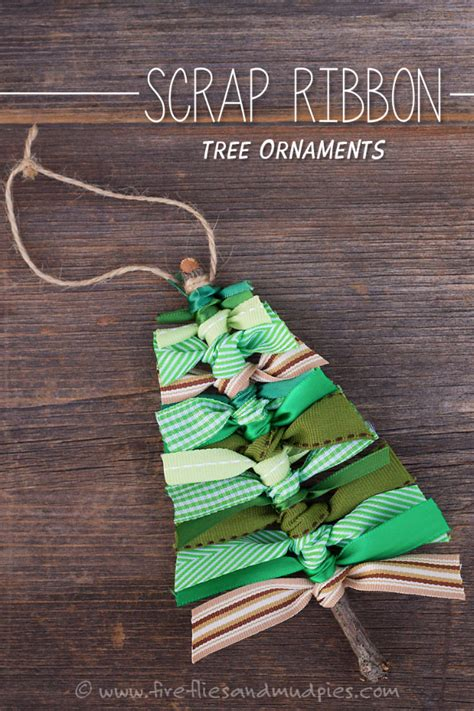 easy ornaments 33 best diy ornaments for your tree diy joy