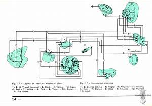 Motorcycle Wiring Diagram Without Battery