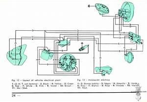 1967 Vespa Ss180  Vsc   12  23  07  30  07