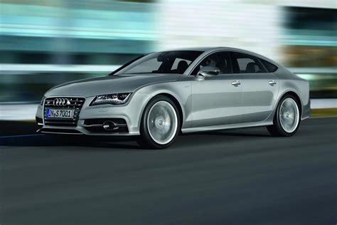 Audi S7 Top Speed by 2012 Audi S7 Sportback Gallery 414372 Top Speed
