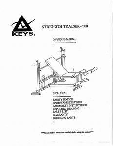 St-2300l Manuals