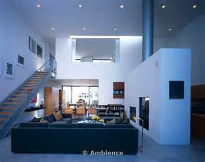 model homes interiors photos ambience images modern height open plan living
