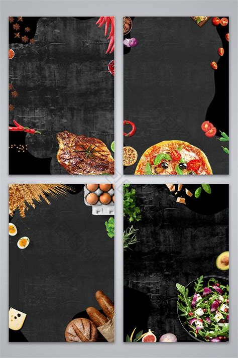 catering food poster background image background picnic