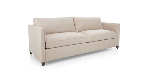 Air Mattress For Sleeper Sofa by Dryden Sleeper Sofa With Air Mattress Flax