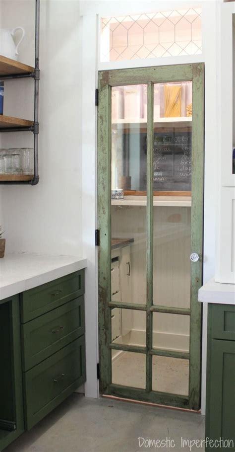 17 Best ideas about Pantry Doors on Pinterest   Kitchen