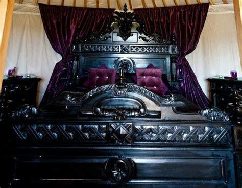 110 Verblüffende Ideen Für Gothic Zimmer