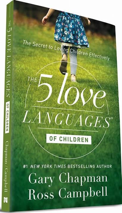 Languages Children Child Five Resources Author