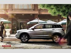 PHOTO GALLERY HAVAL SUVs