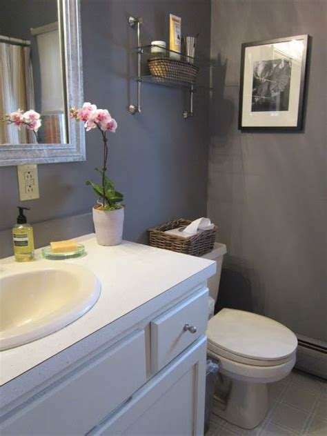 Bathroom Redo Ideas by How To Redo Apartment Bathroom On A Budget House