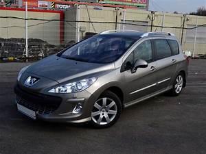 Peugeot 308 2010 : 2010 peugeot 308 sw photos 1 6 gasoline ff automatic for sale ~ Gottalentnigeria.com Avis de Voitures