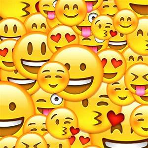 Emoji Wallpapers HD by Syed Hussain