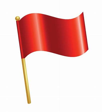 Flag Clipart Flags Clip Regulation Redflag Animated