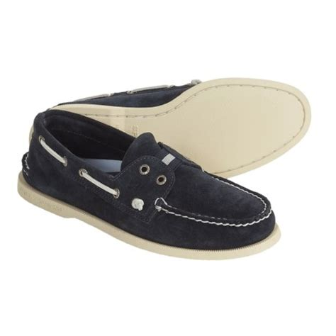 Boat Shoes With Arch Support no arch support review of sperry top sider authentic
