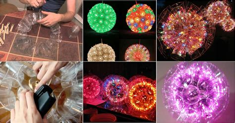 build amazing sparkle balls   plastic cups