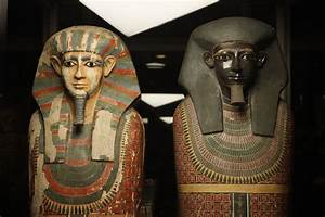 Ancient DNA results end 4,000-year-old Egyptian mummy mystery  Egyptian