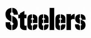 Pittsburgh Steelers Logo Png Transparent U0026 Svg Vector