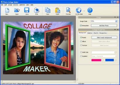 logiciel montage photo gratuit a telecharger ma toile