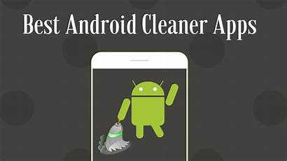 Android Cleaner Apps Clean Junk Boost Clear