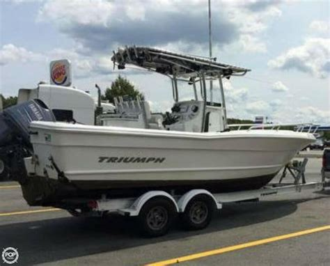 Triumph Boats Florida by Triumph Boats For Sale Boats