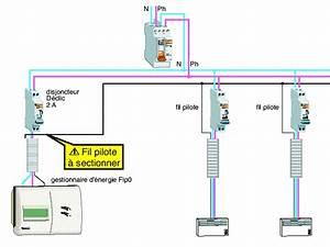 Norme Electrique Maison : norme electrique pour une maison 5 radiateur schema ~ Melissatoandfro.com Idées de Décoration