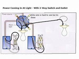 Adding A Second Light To Existing
