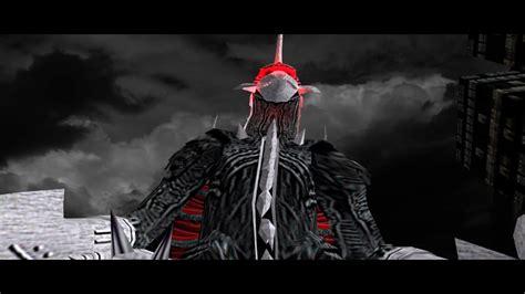 (blender 3d) Godzilla Vs Gigan