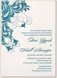 wedding invitation cards indian wedding cards wedding With wedding invitations picture postcard style
