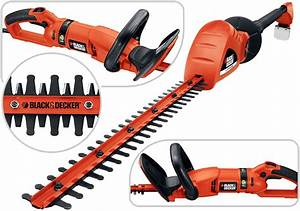 Black Und Decker Multischleifer : black and decker hedge hog hh2455 trimmer review ~ Bigdaddyawards.com Haus und Dekorationen