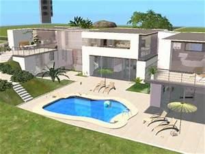 La Maison De Mes Reves : la maison de mes reves tou pour mouuuuuuuuuuua ~ Nature-et-papiers.com Idées de Décoration