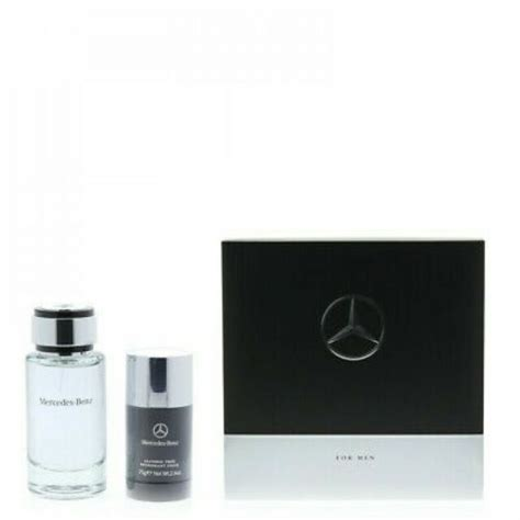 The scent is made up of woody hues and floral freshness, making it innovative and distinctive. Mercedes-Benz Mercedes Benz For Men Gift Set Mercedes-benz Mens Cologne/merce... | eBay