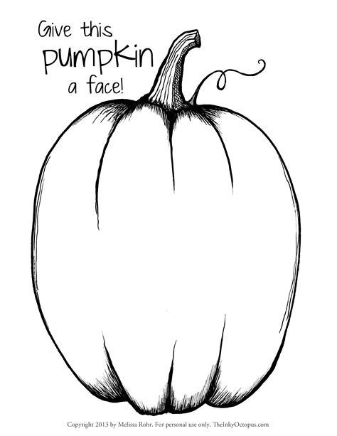 pumpkin patterns free printable pumpkin pattern coloring page printable free large images